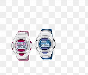 Cartoon Watches - Clothing Accessories Download Woman PNG