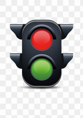 Traffic Light - Traffic Light Road Transport Green PNG
