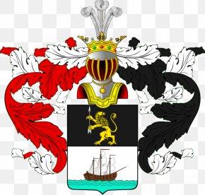Russia - Coat Of Arms Nobility Noble House Russia Armorial Général De La Noblesse De L'Empire Russe PNG