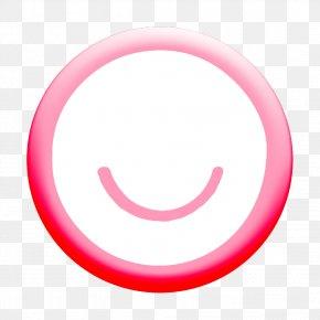 Emoticon Magenta - Ello Icon Media Icon Rs Icon PNG