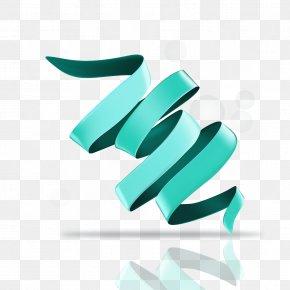 Green Ribbon Free Download - Green Ribbon Computer File PNG