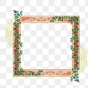 Flower - Picture Frames Photography Flower Drawing Clip Art PNG