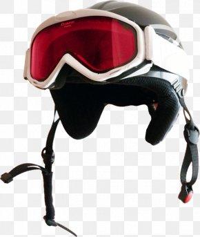 A Helmet - Bicycle Helmet Motorcycle Helmet Ski Helmet PNG