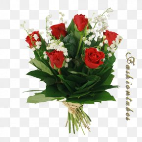 Lily Of The Valley - Garden Roses Flower Bouquet Cut Flowers Lily Of The Valley PNG