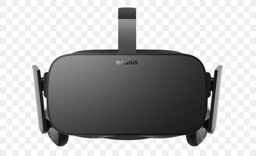 Oculus Rift HTC Vive Tilt Brush PlayStation VR Virtual Reality Headset, PNG, 750x500px, Oculus Rift, Audio, Electronics, Facebook Inc, Google Daydream View Download Free