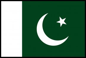 Muslim - Flag Of Pakistan Pakistanis National Flag PNG