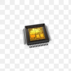 Curran Electronic Integrated Circuits IC Chip Components - GPS Navigation Device Integrated Circuit Electronic Circuit Electronics Electronic Component PNG