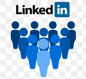 Social Media - LinkedIn Social Media Facebook User Profile Like Button PNG