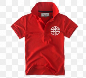 Polo T Shirt - T-shirt Polo Shirt Lacoste Tommy Hilfiger PNG