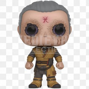 Black Widow - Kaecilius Black Widow Funko Action & Toy Figures Ancient One PNG