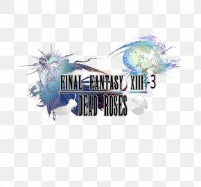 Final Fantasy Logo - Lightning Returns: Final Fantasy XIII Final Fantasy XIII-2 Final Fantasy XV PNG