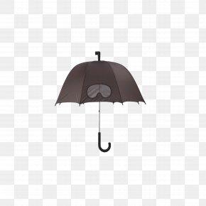 Umbrella - Umbrella Goggles Rain Glasses PNG