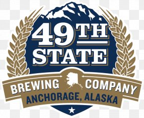 Anchorage Beer North Coast Brewing Company BreweryBeer - 49th State Brewing Co PNG