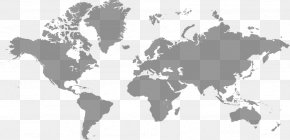 World Map - United States Times Atlas Of The World World Map PNG