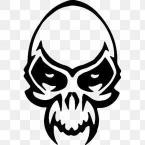 Skull - Sleeve Tattoo Skull Calavera PNG