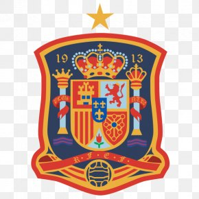 Football - Spain National Football Team 2018 FIFA World Cup PNG