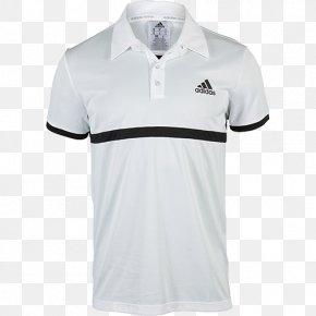 T-shirt - T-shirt Adidas Polo Shirt Clothing Tennis PNG