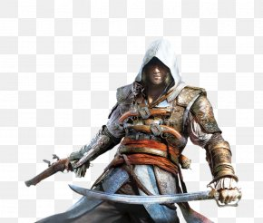 Assassins Creed - Assassin's Creed IV: Black Flag Assassin's Creed II PlayStation 3 PlayStation 4 PNG