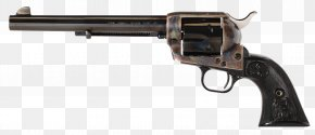 Colts - Colt Single Action Army Colt's Manufacturing Company .45 Colt Revolver .357 Magnum PNG