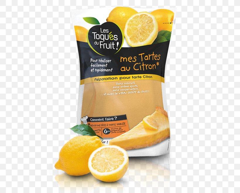 Lemon Meringue Pie Orange Drink Fruit Lemon Tart, PNG, 530x660px, Lemon, Citric Acid, Citrus, Flavor, Food Download Free