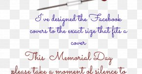 Facebook Cover - Veterans Day Memorial Day Printer-friendly Itsourtree.com PNG