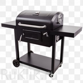 Charcoal - Barbecue Grilling Char-Broil Ribs Doneness PNG