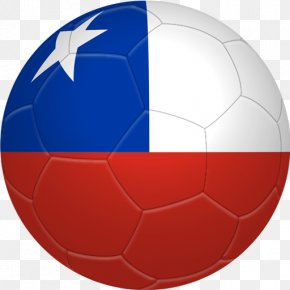 Ball - Chile National Football Team 2014 FIFA World Cup 2015 Copa América PNG