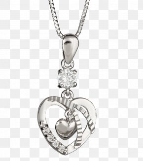Jewelry Image - Locket Necklace Jewellery PNG