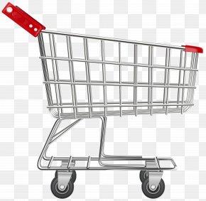Shopping Cart Transparent Clip Art Image - Shopping Cart Clip Art PNG