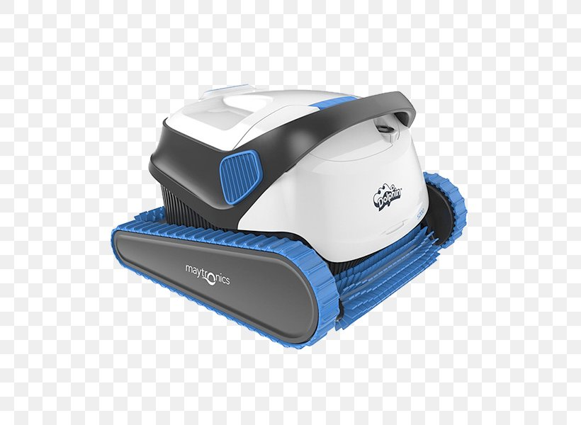 Automated Pool Cleaner Swimming Pools Cleaning Robot, PNG ...