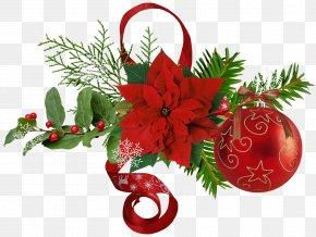 Christmas - Christmas Decoration Santa Claus Clip Art PNG