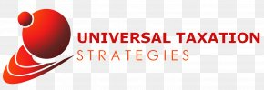 Universal Logo - Investment Investor Security Tax Financial Adviser PNG
