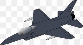 Inkscape Forum - Lockheed Martin F-22 Raptor General Dynamics F-16 Fighting Falcon Drawing Clip Art PNG
