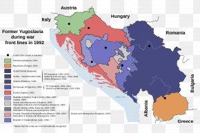International Criminal Tribunal For The Former Yug - Socialist Federal Republic Of Yugoslavia Yugoslav Wars Breakup Of Yugoslavia Serbia And Montenegro PNG