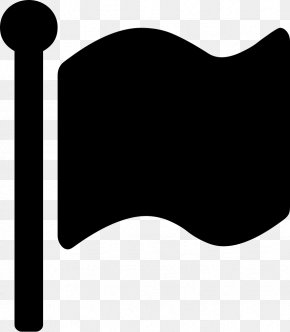 Flag - Font Awesome Clip Art PNG