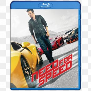 Need For Speed - Blu-ray Disc The Need For Speed Need For Speed: Most Wanted Need For Speed: The Run PNG