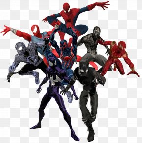 Iron Spiderman Photos - The Amazing Spider-Man Spider-Man: Shattered Dimensions Spider-Man And Venom: Maximum Carnage Iron Man PNG