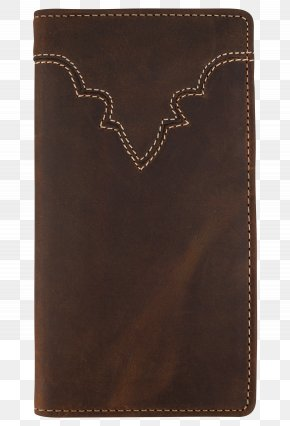 Western-style Trousers - Wallet Leather PNG