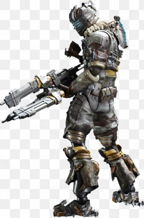 Dead Space Photo - Dead Space 3 Dead Space 2 Isaac Clarke Action Figure PNG