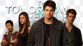 Tv Shows - Robbie Amell The Tomorrow People Television Show The CW PNG