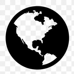 Font Awesome - Font Awesome Globe Font PNG