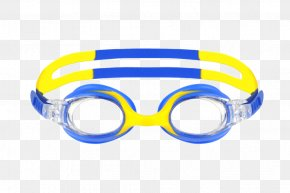 Glasses - Goggles Sunglasses Swimming Plavecké Brýle PNG
