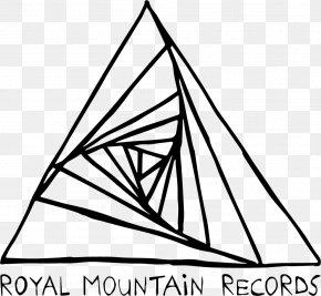 Mountain Illustration - Royal Mountain Records PUP Calpurnia City Boy Musician PNG