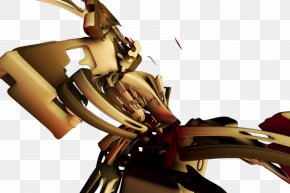 Daft Punk - Daft Punk Rendering Desktop Wallpaper PNG