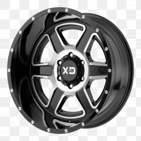 Wheel Rim - Car Sport Utility Vehicle Custom Wheel PNG