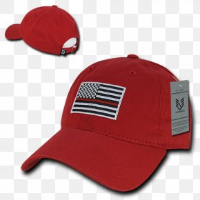 United States - Flag Of The United States T-shirt Baseball Cap PNG