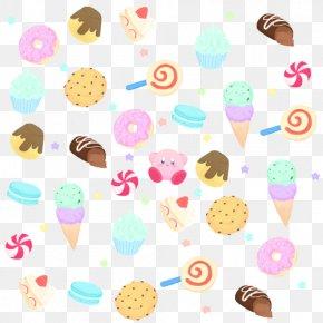 Ice Cream - Ice Cream Cones Line Point Clip Art PNG