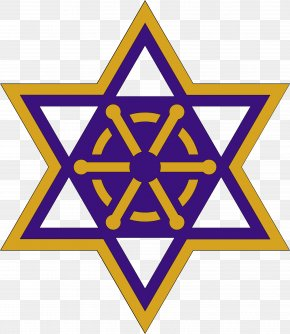 Star Of David - Messianic Judaism Jewish Symbolism Star Of David PNG