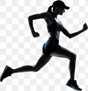 Running Woman Image - Running Woman Clip Art PNG