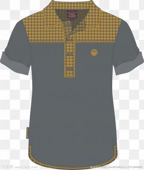 Men's T-shirt - T-shirt Polo Shirt Carthage Red Men Mens Basketball Clothing Designer PNG